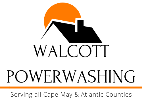 Walcott Powerwashing